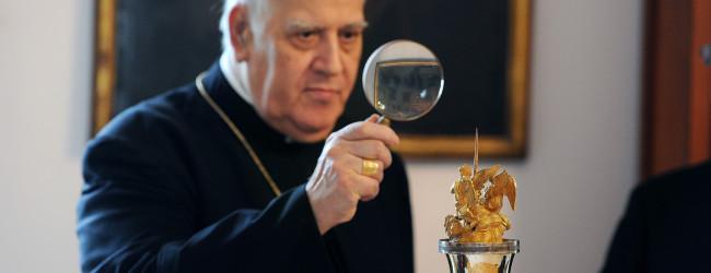 Andria – Sacra Spina: la Commissione Speciale si è riunita per la cerimonia di ricognizione