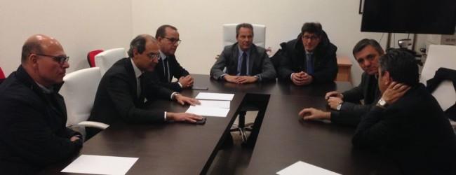 Andria – Fondazione Bonomo: istituito tavolo permanente per garantirne il futuro