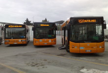 """Andria – Aumento biglietto autolinee urbane, Comitato San Valentino: """"Un esborso che non si può sopportare"""""""