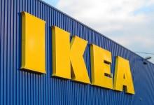 """""""Rischio caduta"""": IKEA ritira 840.000 lampade da soffitto e plafoniere"""