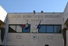 Andria – Intitolazione auditorium liceo scientifico Nuzzi al prof. Michele Palumbo