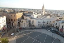 """""""Andria Bene in Comune"""": al via la due giorni di talk, aperitivi e concerti in piazza Catuma"""