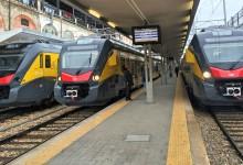 Ferrotramviaria, tratta Andria-Barletta, sospese tutte le corse. Predisposti bus sostitutivi