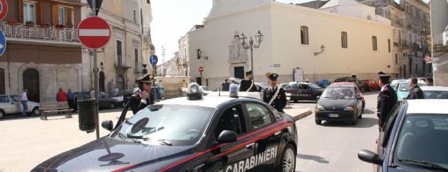 Andria – A spasso con 11 grammi di cocaina: arrestato pregiudicato andriese