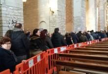 Andria – Sacra spina, Oggi il giorno dell'atteso prodigio, continui aggiornamenti VIDEO