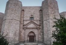 """Il prof. Antonino Zichichi presenta a Castel del Monte la mostra: """"Matematica e bellezza. Fibonacci e il Numero Aureo"""""""