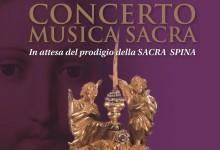 Andria – Domenica delle Palme: concerto di musica sacra presso la Cattedrale