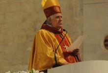 Andria – Celebrazione di ringraziamento per Mons. Raffaele Calabro