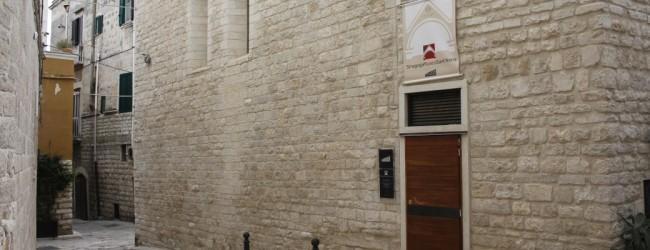 Trani – Apertura straordinaria della Sinagoga Scola Grande