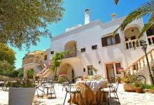 Coldiretti Puglia, frontiere chiuse, meno il 12% di turisti statunitensi nelle masserie