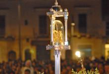 Andria – Prodigio della Sacra Spina: una giornata da vivere nel silenzio e raccoglimento