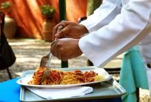 """Andria – """"Si può fare!"""": pranzo sociale il 3 aprile con gli chef stellati"""
