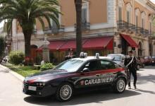 Andria – Controlli straordinari dei Carabinieri nel week end. Denunce e sequestri.