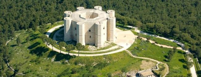 """Andria – """"Sorelle d'Unesco"""": Castel del Monte inserito nella rete dei siti di Puglia e Basilicata"""