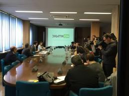 Bisceglie – DigithON 2019: al via oggi la startup competition. Ecco il programma completo