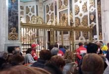 Andria – Prodigio Sacra Spina: le reazioni a caldo dei fedeli