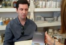 Bisceglie – Lo scrittore biscegliese Luca De Ceglia nuovo Ispettore Archivistico per la Puglia