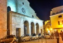 Andria – Centro storico: chiusura al traffico veicolare per celebrazioni Sacra Spina