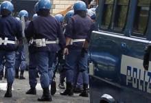 Andria – 20 veicoli recuperati dalla Polizia