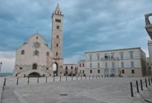 Trani – Aree di sosta a pagamento nei pressi del centro storico