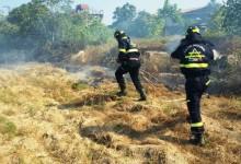 Trani – Un mezzo antincendio è stato donato all'associazione Trani Soccorso, intitolato a Onofrio Nenna