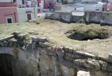 Andria – Terminati i lavori di manutenzione straordinaria dell'immobile in Via Pendio S. Lorenzo