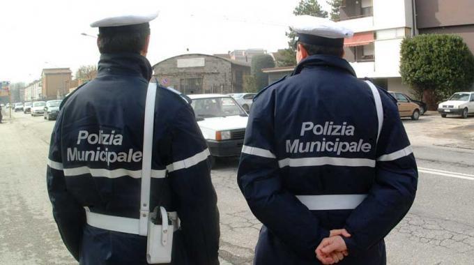 Risultati immagini per polizia municipale