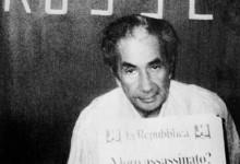 Trani – 39 anni fa, il rapimento di Moro: le riflessioni di Francesco Tomasicchio