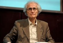 Trani – Venerdì 8 Aprile ore 10.30, in Biblioteca, il  Liceo Classico De Sanctis ospita il filologo Luciano Canfora