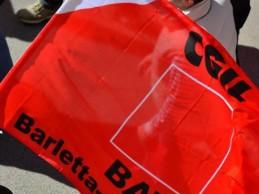 """Bat – """"Pensioni, i conti non tornano!"""": la Cgil a Bari nella mobilitazione nazionale"""