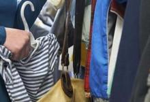 Bari – Rubava capi d'abbigliamento nel centro commerciale: arrestato barese