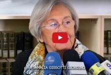 Andria – Dialogo con la prof.ssa Amalia Gisotti Giorgino