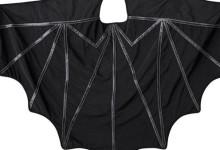 Rischio lesioni al collo dei bambini: IKEA ritira il mantello del costume da pipistrello LATTJO