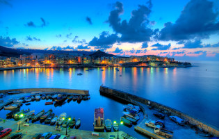 Corfù o Malta: un primo maggio nelle isole più attraenti