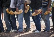 BAT – Emergenza migranti, all'opera da venerdì mattina i volontari delle Misericordie di Puglia