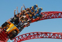 Molfetta – Vendevano sotto costo ingressi al parco divertimenti, acquistati on-line con carte di credito clonate