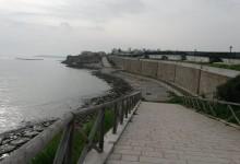 Trani – Pubblicato il bando per l'assegnazione di 4 tratti di litorale