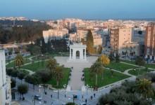 Andria – 25 aprile 2016: 71°anniversario della liberazione