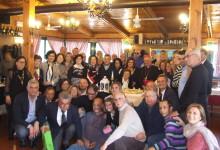 Andria – L'associazione Sordomuti Apicella festeggia 80anni