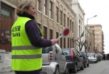 Trani – Attività di sorveglianza e vigilanza davanti alle scuole: indetto avviso pubblico