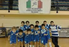 Pallamano – Conclusa la Prima Fase del Campionato U/12 M