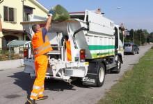 Andria – Riprende oggi la raccolta rifiuti secondo i rispettivi calendari