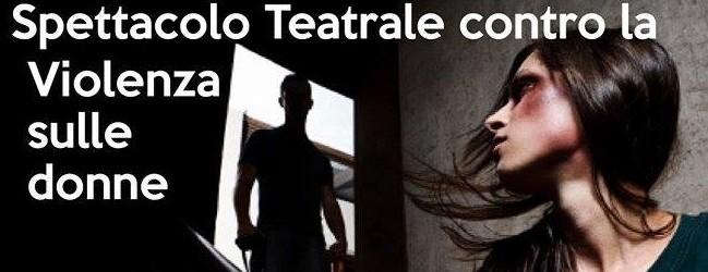 """Barletta –  """"Rose Spezzate"""": l'evento teatrale contro la violenza sulle donne"""