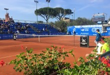 Barletta – Tennis Atp: Giornata Condizionata Dalla Pioggia