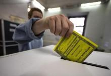 Trani – Referendum trivelle: alle ore 12 ha votato l'11%