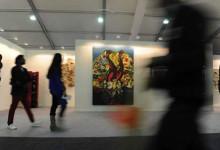 Andria – Migrazioni in campo colore: mostra d'arte contemporanea al Chiostro di S. Francesco