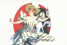 """Trani – La magia del cafe' chantant all'I.I.S.S. """"A. Moro"""""""