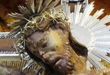 Trani – Città in festa per celebrare il SS. Crocifisso di Colonna