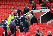 Dal mondo – Manchester: sospetto pacco bomba, evacuata tribuna dell'Old Trafford