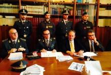 """Trani – Operazione """"Varsavia"""" della Finanza. I nomi degli arrestati"""